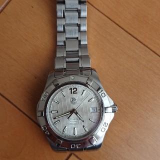 タグホイヤー(TAG Heuer)のTAG Heuer 腕時計(腕時計(アナログ))