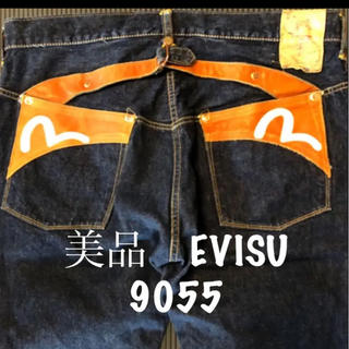 エビス(EVISU)のEVISU 9055 38 デニム ジーンズ(デニム/ジーンズ)