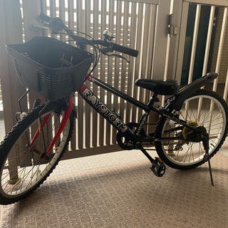 自転車 22インチ 子供 引き取り希望