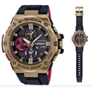 ジーショック(G-SHOCK)の ★新品 G-SHOCK 八村塁モデル GST-B100RH-1AJR(腕時計(デジタル))