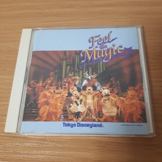 ディズニー(Disney)の東京ディズニーランド~フィール・ザ・マジック(キッズ/ファミリー)