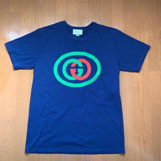 グッチ(Gucci)のGUCCI 新作!インターロッキングt-シャツ(Tシャツ/カットソー(半袖/袖なし))