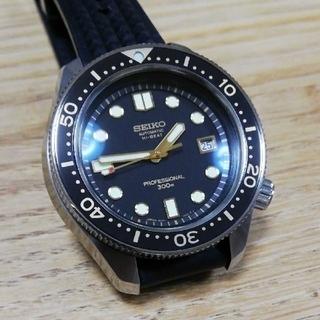 セイコー(SEIKO)の1968 メカニカルダイバーズ 復刻デザイン(腕時計(アナログ))