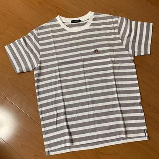 ブラックレーベルクレストブリッジ(BLACK LABEL CRESTBRIDGE)のブラックレーベルクレストブリッジ CBチェック バーバリーブラックレーベル(Tシャツ/カットソー(半袖/袖なし))