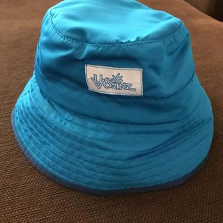 コストコ(コストコ)の新品 アウトドアハット 青 サファリハット バケットハット 帽子(帽子)