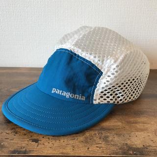 patagonia - パタゴニア ダックビル メッシュ キャップ