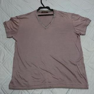 コムサメン(COMME CA MEN)のコムサメン Tシャツ(Tシャツ/カットソー(半袖/袖なし))