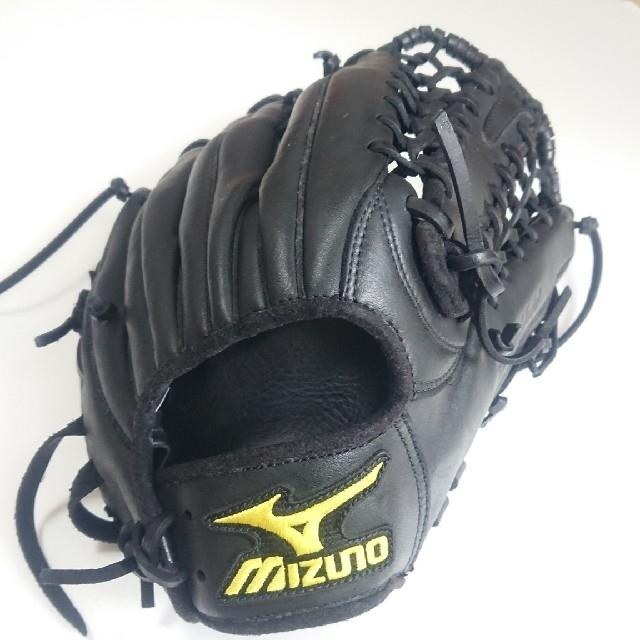 MIZUNO(ミズノ)のMIZUNO ミズノ グローブ オールラウンド用 大人用 軟式用 スポーツ/アウトドアの野球(グローブ)の商品写真