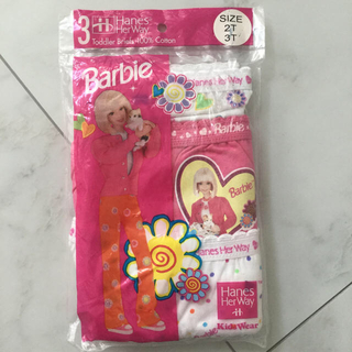 バービー(Barbie)のバービー ショーツ(下着)