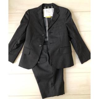 バーバリー(BURBERRY)のバーバリーチルドレン スーツ(ドレス/フォーマル)