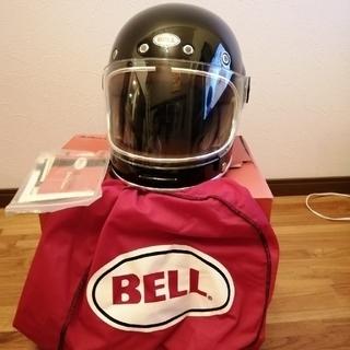 ベル(BELL)のベルブリット BELL ヘルメット Bullitt グロスブラック 2XL(ヘルメット/シールド)