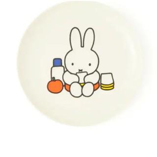 スタディオクリップ(STUDIO CLIP)のミッフィー スタディオクリップコラボ お皿 プレート(食器)