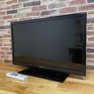 BRAVIA - ソニー 32V型 液晶 テレビ ブラビア KDL-32EX550 ハイビジョン