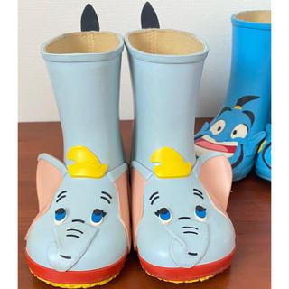 ダイアナ(DIANA)のDIANA 子供用レインシューズ(長靴/レインシューズ)