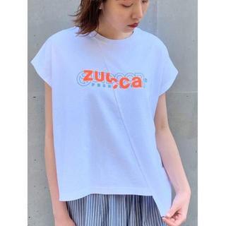 ズッカ(ZUCCa)の未使用 OUTDOOR × ZUCCa Tシャツ ズッカ (Tシャツ(半袖/袖なし))