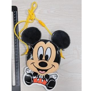 ミッキーマウス - ミッキーマウス パスケース ディズニー