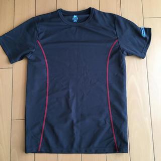 ルコックスポルティフ(le coq sportif)のルコック メンズ 半袖Tシャツ(Tシャツ/カットソー(半袖/袖なし))
