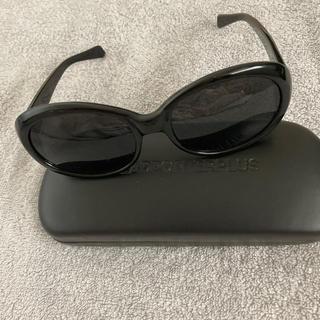 ヘッドポータープラス(HEAD PORTER +PLUS)のヘッドポータープラス サングラス 【ベルトおまけ】(サングラス/メガネ)
