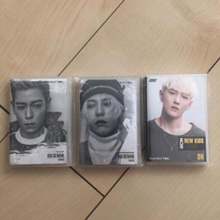 アイコン(iKON)のプレイボタン(K-POP/アジア)