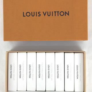 ルイヴィトン(LOUIS VUITTON)のルイヴィトン 香水サンプル(サンプル/トライアルキット)