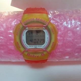 ベビージー(Baby-G)のCACIO  BabyーG (腕時計(デジタル))