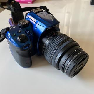 PENTAX - PENTAX 一眼レフカメラ K-30