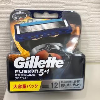 ジレ(gilet)のジレット プログライド フレックスボール マニュアル 髭剃り 替刃(12個入)(カミソリ)