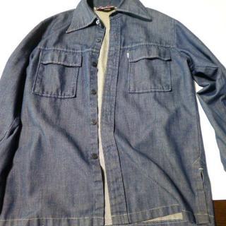 リーバイス(Levi's)のLEVI'S PANATELA デニムドレスシャツ(シャツ)