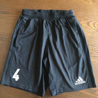 adidas - サッカー パンツ