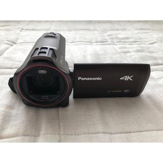 Panasonic - 【再値下げ】Panasonic 4Kビデオカメラ HC-VX980M