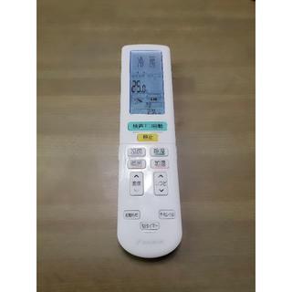 DAIKIN - 中古 ダイキン エアコン リモコン ARC472A56 ⑤ 6924