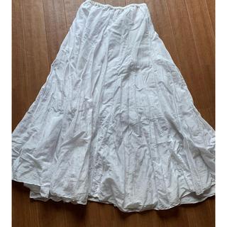 Plage - 新品タグ付き⭐️cp shades マキシスカート