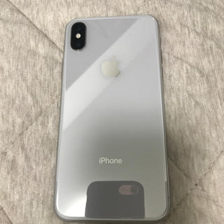 iPhone - iPhone X 64GB SIMフリー