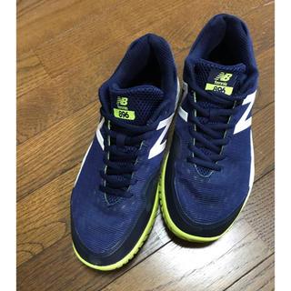ニューバランス(New Balance)の最終値引 new balance テニスシューズ(WCO 896) 26cm(シューズ)