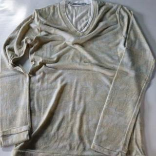 フランシストモークス(FranCisT_MOR.K.S.)のFranCisT_MOR.K.S 迷彩カットソー(Tシャツ/カットソー(七分/長袖))