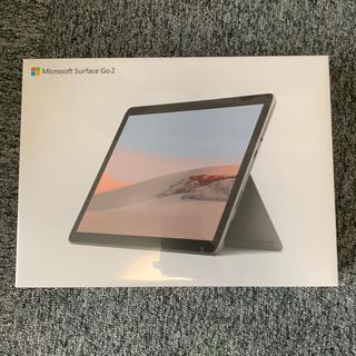 Microsoft - 【新品】Surface Go2 128GB Wi-Fiモデル STQ-0012
