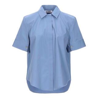 Jil Sander - JILSANDER short sleeve shirt