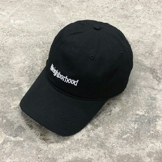 ネイバーフッド(NEIGHBORHOOD)のNEIGHBORHOOD 20ss 6-panel cap(キャップ)