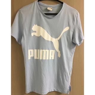 プーマ(PUMA)のPUMAシャツ(ウェア)