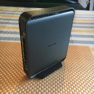 バッファロー 無線LAN WHR300HP2