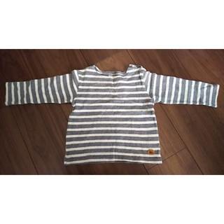 マーキーズ(MARKEY'S)のmarkey's  90サイズ  カットソー(Tシャツ/カットソー)