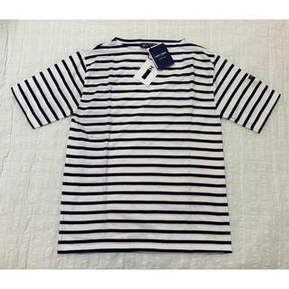 セントジェームス(SAINT JAMES)の【新品未使用】セントジェームス  Tシャツ  ピリアック 3(Tシャツ(半袖/袖なし))