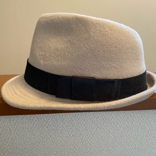 アイズビットガーディアン(ISBIT GUARDIAN)のISBIT guardian     帽子/ハット 未使用(ハット)