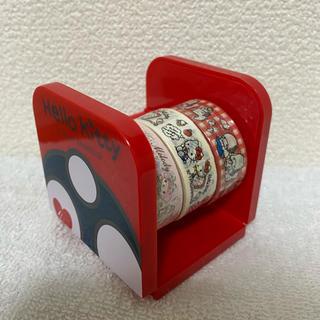 サンリオ(サンリオ)のハローキティ マスキングテープ マイメロ キキララ (テープ/マスキングテープ)