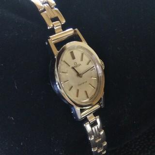オメガ(OMEGA)の70年代 オメガ OMEGA ジュネーブ 手巻 アンティーク ウォッチ(腕時計)