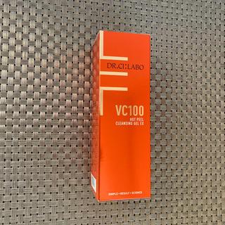 Dr.Ci Labo - ドクターシーラボ VC100 ホットピールクレンジングゲルEX20