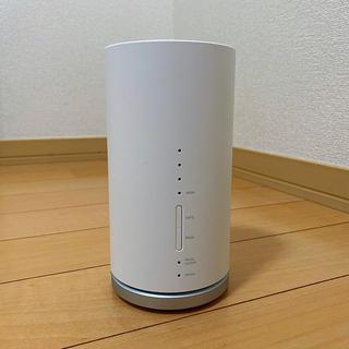 au - au Speed Wi-Fi HOME L01