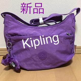 キプリング(kipling)の新品❗️キプリング  ショルダーバッグ(ショルダーバッグ)