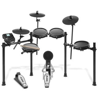Alesis 電子ドラム Nitro mesh kit(電子ドラム)