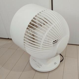 プラスマイナスゼロ(±0)の±0 扇風機 サーキュレーター(扇風機)